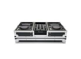 Magma DJ Controller Case 2x XDJ-700 + DJM-350