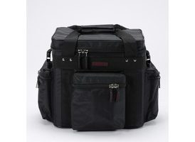 Magma LP Bag 60 Profi Black/Red