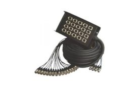 Power Cables Snake 2156