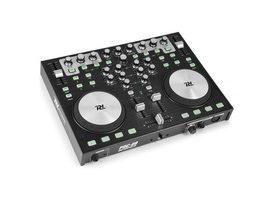 Power Dynamics PDC09 Controlador MIDI con tarjeta de sonido