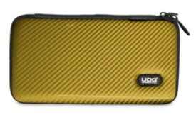 UDG CREATOR CARTRIDGE HARDCASE PU GOLD