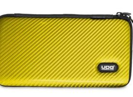 UDG CREATOR CARTRIDGE HARDCASE PU YELLOW