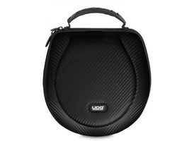 UDG Creator Headphone Hardcase Large PU Negra