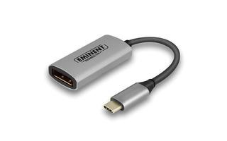 USB tipo C al convertidor DisplayPort - Eminent EM7873