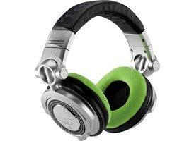 Almohadillas Technics RP-DH1200 Verde Menta