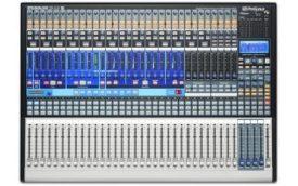 PreSonus StudioLive 32.4.2AI - Stock B