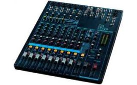 Oqan Q12 Mixer