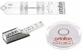 Ortofon Kit Calibración