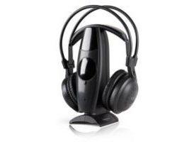 Auriculares Hi-Fi inalámbricos