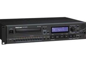 Tascam CD 6010
