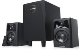 M-Audio AV32.1 - Stock B