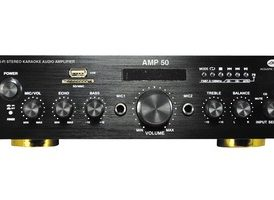 Acoustic Control AMP 50
