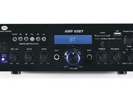 Acoustic Control AMP 60 BT