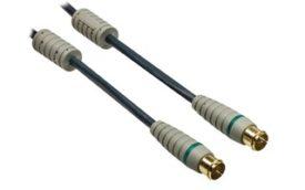Cable de Satélite 1.0 m - Bandridge BVL9301