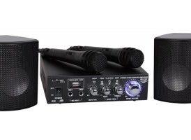 LTC Audio Karaoke STAR 2 MKII
